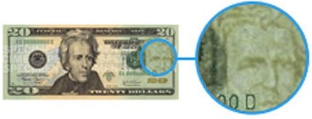 reddit how to detect us counterfeit money