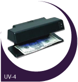 Counterfeit Detector UV4