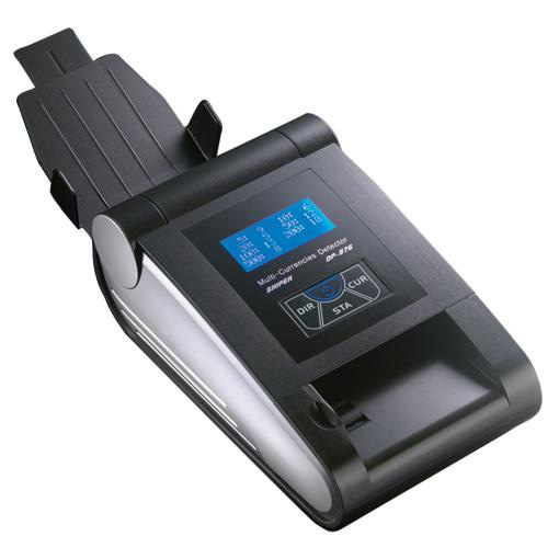 CT2000 Counterfeit Detector