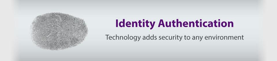Identity Authentication Best Practices