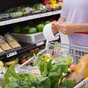 fraud prevention for supermarkets and grocery stores