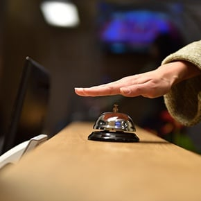 fraud prevention for hotels and motels