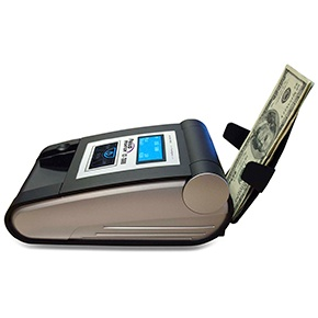 counterfeit money detection
