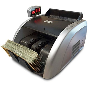 bulk money counting machine