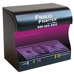 counterfeit money credit card drivers license detection