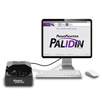 at10k palidin identity authentication
