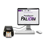 id150 palidin fraud prevention system