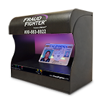 uv16 prevent fake id solution