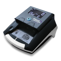 ct600 automatic counterfeit money detector