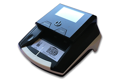 CT600AD automatic counterfeit detector