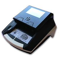 ct600 automatic counterfeit currency detector