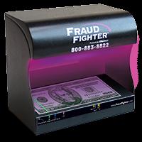 uv16 counterfeit detector