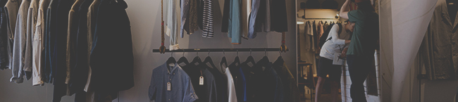 clothing store fraud prevention solutions