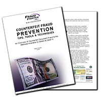 counterfeit fraud prevention tips tools and techniques whitepaper thumbnail